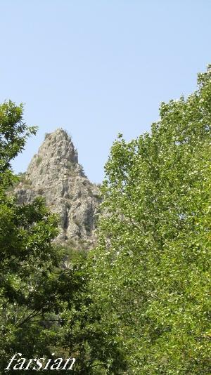 تیمور دره