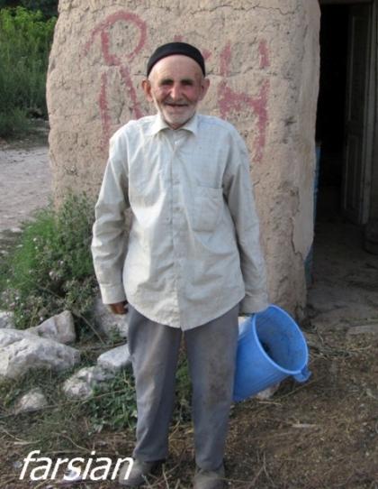 فارسیان / ملا شعبان