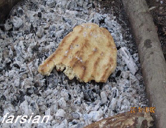 نون کباب