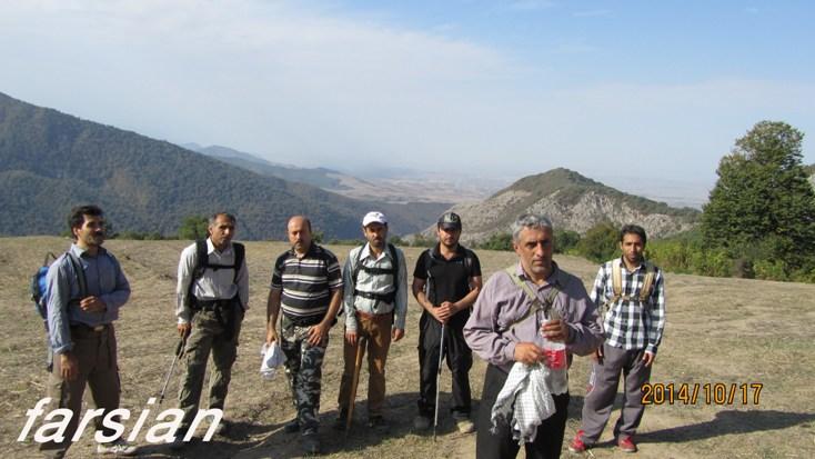 گروه کوهنوردی قائم